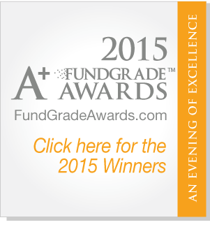 2015 FundGrade Awards - Click here for the list of Winners!