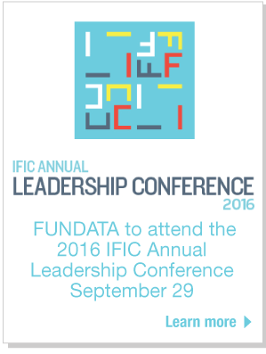 Fundata to attend the 2016 IFIC Annual Leadership Conference September 29